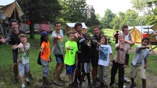 Camp Sloane YMCA Lip Dub Summer 2013