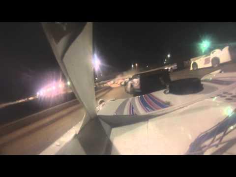 Mitch Hack Front Port Royal Speedway 8 15 15