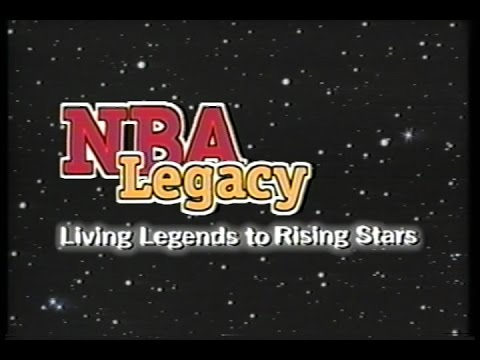 Download NBA Legacy - Living Legends to Rising Stars