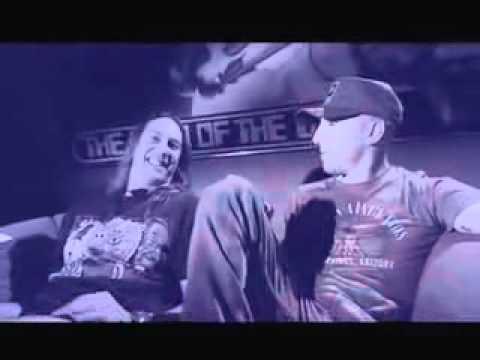 Tool - Maynard And Danny Host TV Show