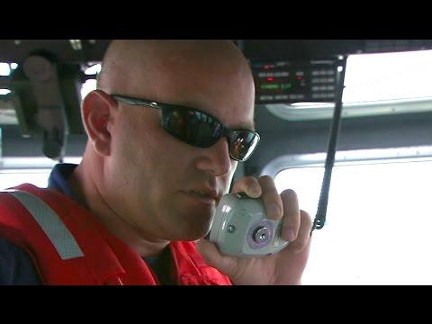 Risk Takers - 118 - Coast Guard