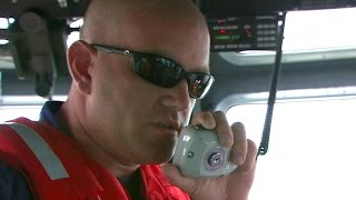 Risk Takers - 118 - Coast Guard | FULL LENGTH | MagellanTV