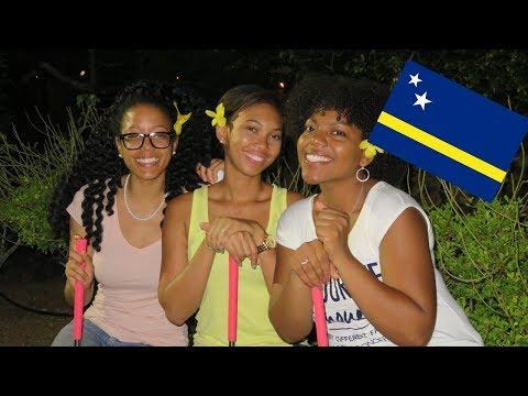 CURAÇAO | vlog