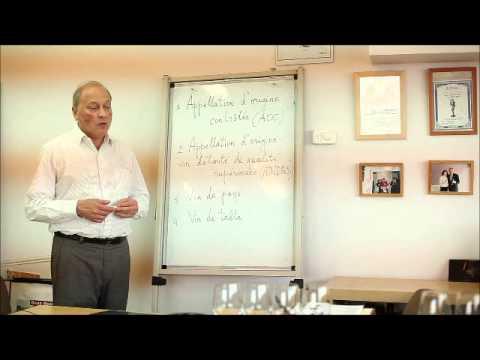 Классификация вин Франции. 2 часть.