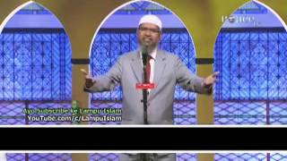 "Video Muslim Harus Nonton.. Agar Tidak Nyesal Di Akherat Nanti : ""4 SYARAT MASUK SURGA - Dr. Zakir Naik."" download MP3, 3GP, MP4, WEBM, AVI, FLV Juni 2017"