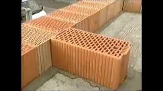 Строительство домов из керамоблоков СК