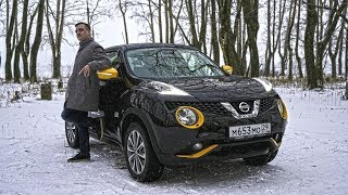 видео Новый Ниссан Жук. Автосалоны и официальные дилеры Nissan Juke.