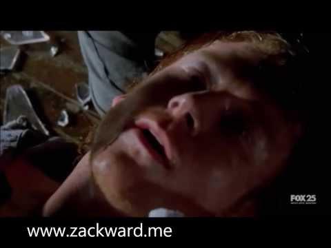 Zack Ward Terminator
