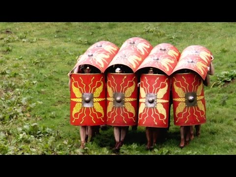 Roman Military Technology and Tactics