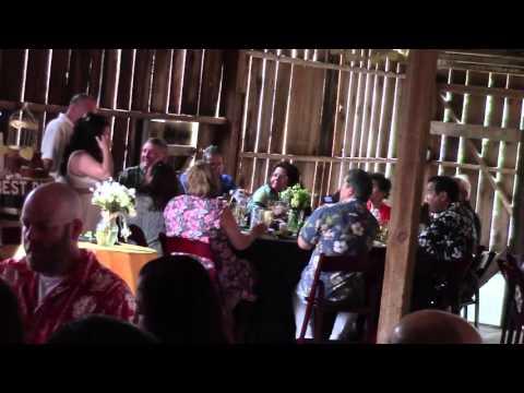 Sabrina and Davey Robichaux wedding - 04-09-2016