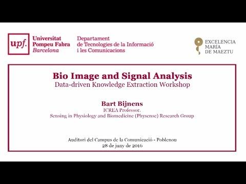 Bio Image and Signal Analysis