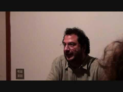 Presentazione di Carlo Dorofatti (Perugia - 11/06/10)