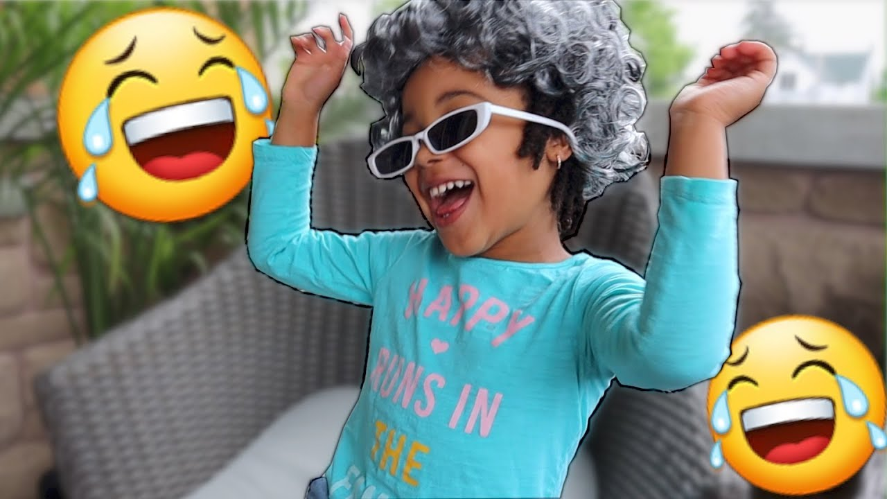 FamousTubeKIDS Funniest BLOOPER Moments! TRY NOT TO LAUGH CHALLENGE