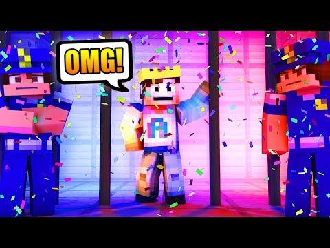 OMG - I ACTUALLY DID IT! - (Minecraft Prison Escape #6)