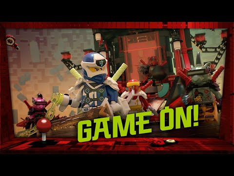 Prime Empire Moments: Temple Of Madness – LEGO® NINJAGO®
