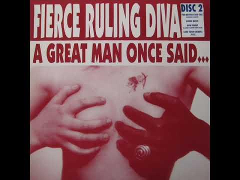 Fierce Ruling Diva   House Music