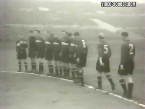 СПАРТАК - Торпедо (Москва, СССР) 0:1, Кубок СССР - 1952, Финал