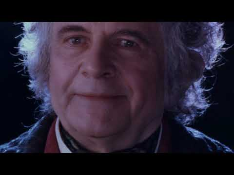 Ian Holm - Bilbo Baggins