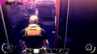 Hitman Absolution   PC Gameplay   Maxed out on GTX 470