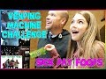 VENDING MACHINE CHALLENGE - SICK DAY FOODS / That YouTub3 Family