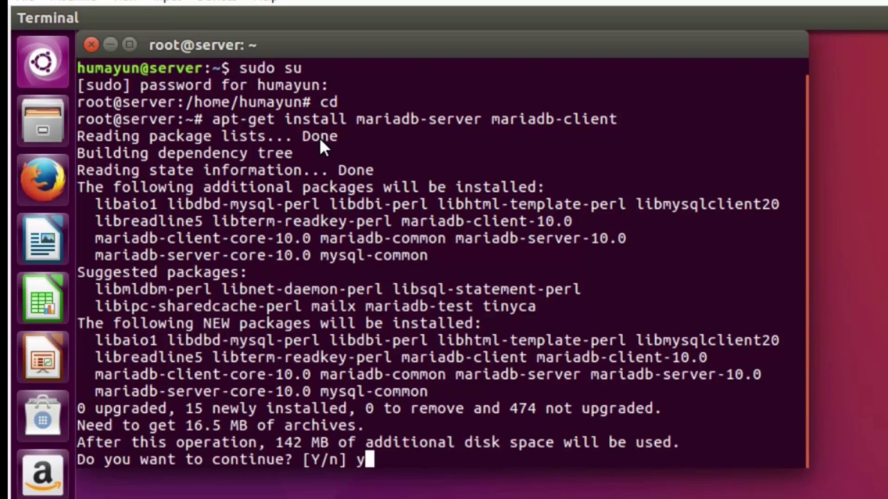 How to Install Wordpress on Ubuntu 16.04 Lts, Full guide Step by Step, 2016