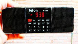 LEFON Multi function speaker