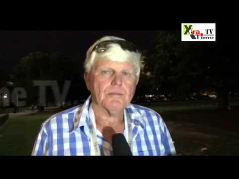 Virat Kohli has taken over Sachin Tendulkar's mantle : Barry Richards
