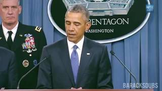 vuclip Barack Obama Singing Panda by Desiigner