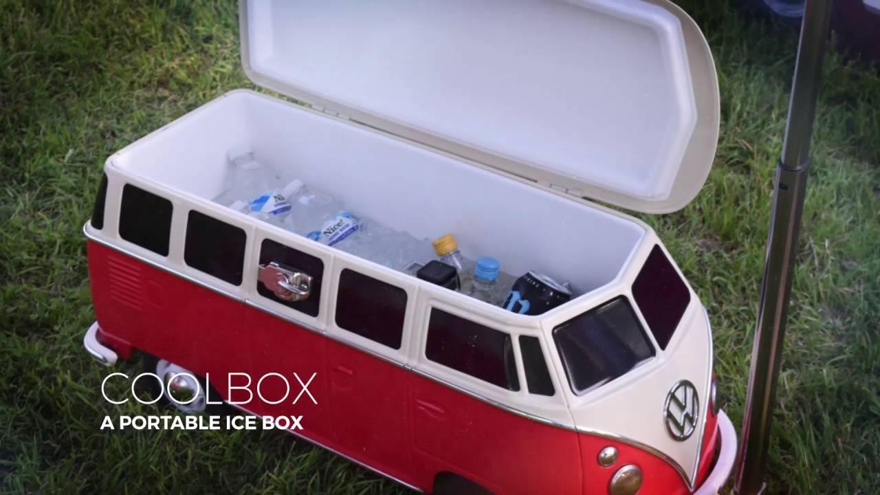 74efe24abde VW Cool Box