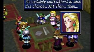 Shining Force III: Scenario 3 (Sega Saturn) Playthrough Chapter 3
