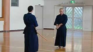 ①木刀による剣道基本技稽古法 指導と解説Ⅰ 090816