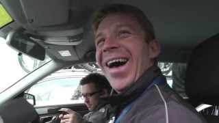 Gambar cover DS Kurt of AN Post CRC Stage 4 Tour of Britain 2013