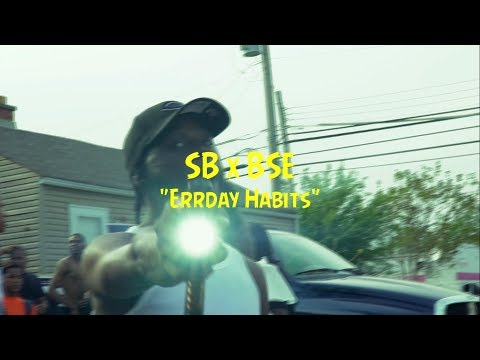 "SB x BSE ""Errday Habits"" (Official Video) 