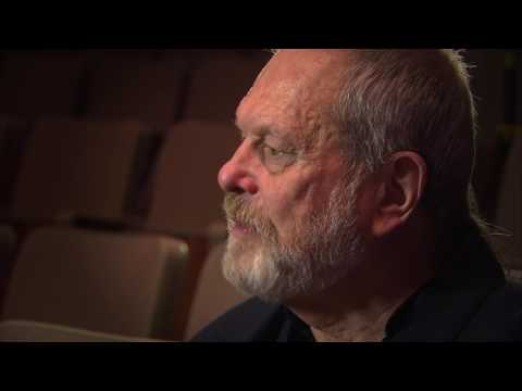 Terry Gilliam on Don Quixote   CLIP