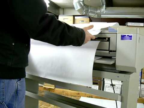 Xerox 2515 Video