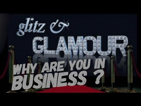 Why are you in business , Is your Truck a TOOL or are you in it for the GLAMOUR?