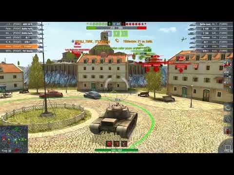 PUSAT vs TURKK 5. Savaş