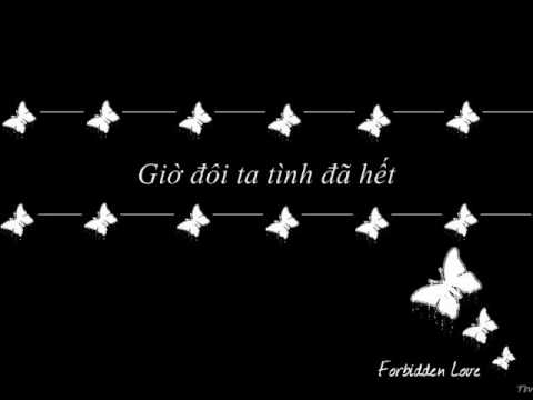 Lang Tham Mot Tinh Yeu (Vietnamese version of I