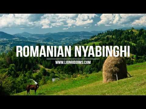 "Dub Instrumental - ""Romanian Nyabinghi"""