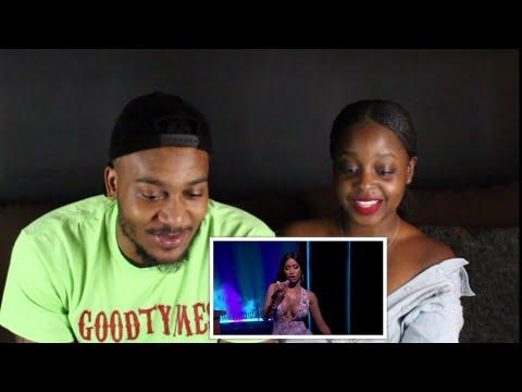 Yo Gotti ft. Nicki Minaj: Rake it Up  Tonight show starring Jimmy Fallon Performance- Reaction