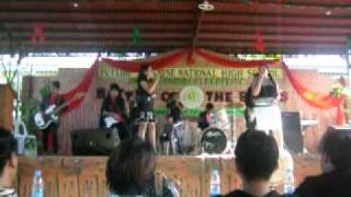 ilog ng pasig by blessed hope christian school band