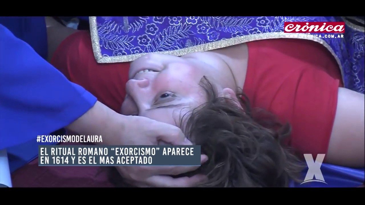 Download EL EXORCISMO MAS FAMOSO DEL MUNDO