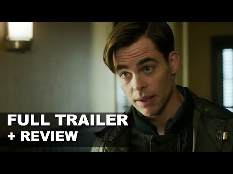 the finest hours official trailer trailer review chris pine Hours Official Trailer #1 (2013) – Paul Walker Movie HD 480x360