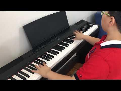 PIANO REK AYO REK