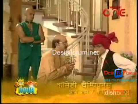 Chacha Chaudhary Episode 1 Cror ki Lottrey 5th October 2010 Part 2