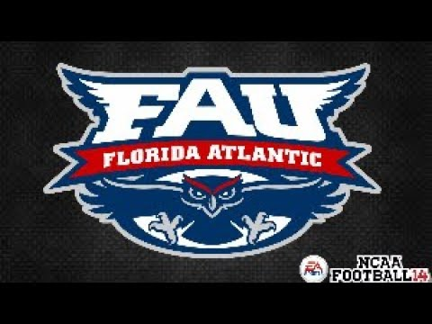 Lets start this season right | FAU Ncaa Online Dynasty | Ep1