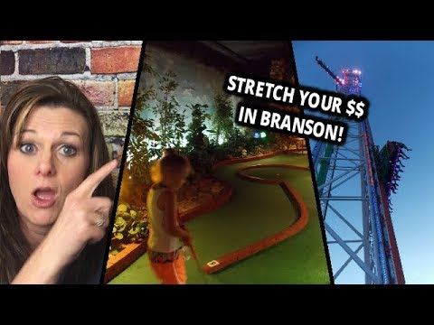 Branson Hacks! Things To Do When Vacationing In Branson, Missouri! A Few Tips For Travel To Branson