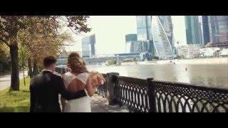 Свадьба Андрея и Дарьи в бутик-отеле Монако в Подмосковье. MONACO Butik Otel
