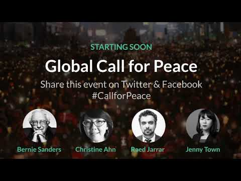 Global Call for Peace