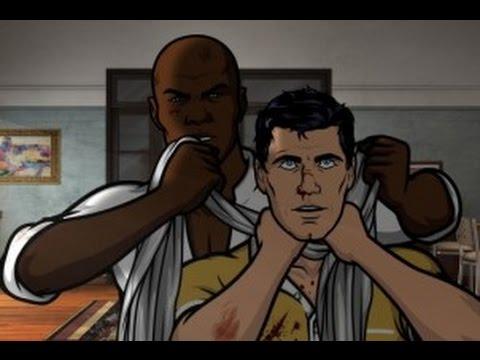 archer season 6 episode 2 watch online free